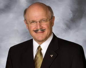 Presidential Candidate Joel Hackl