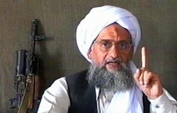 """Al Qaeda leader Ayman Al-zawahiri """"liked"""" the POTUS' Facebook event, but has yet to confirm his attendance. Pundits debate whether this is subversive strong-arming, or simply a result of the fact that Al-zawahiri is more of a Myspace guy."""