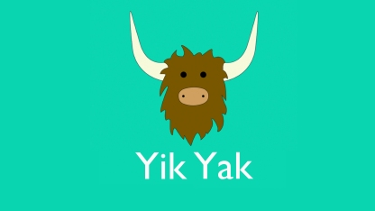 Many have been quick to identify similarities between the Yik Yak mascot and the typical Yik Yak user, particularly in that both are horny and beneath average human intelligence.