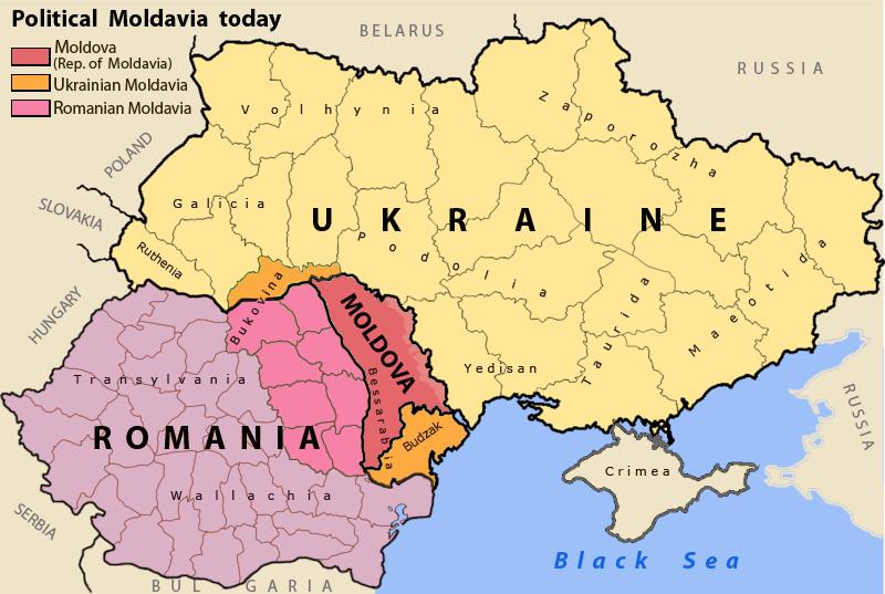 MoldovaToday