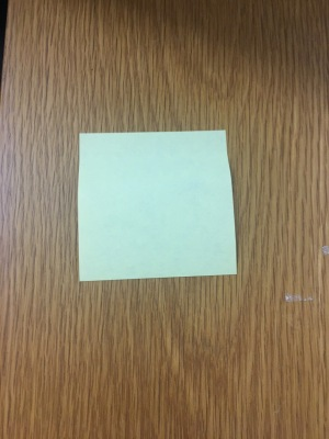 PostItNoteWall